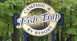 Fish Trap Camping & RV Resort