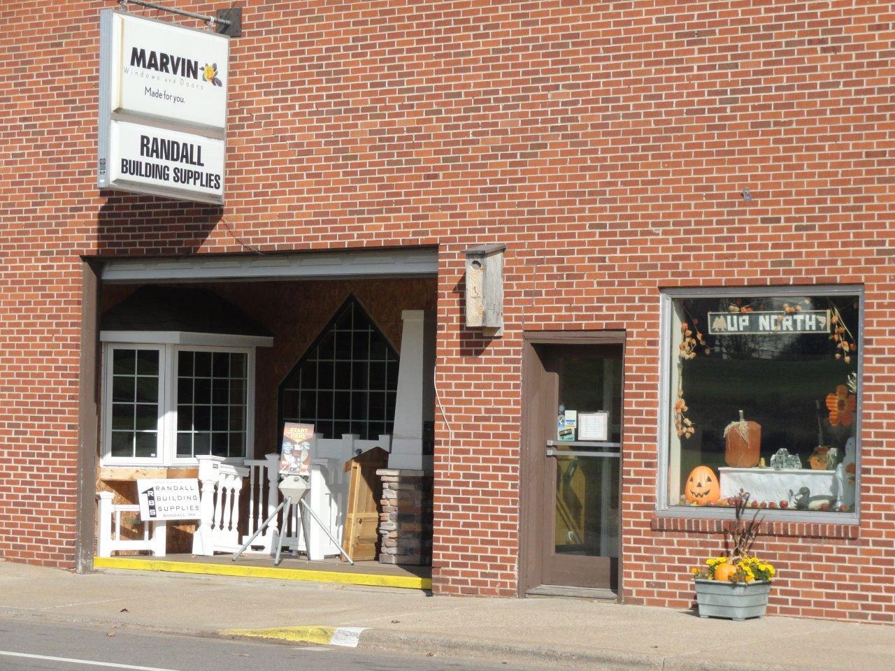 Randall Building Supplies