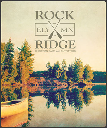 Rock Ridge Camp