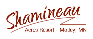 Shamineau Acres Resort