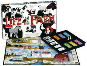 We r Fun - Life on the Farm game