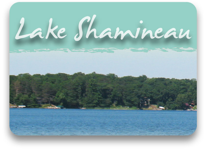 Lake Shamineau