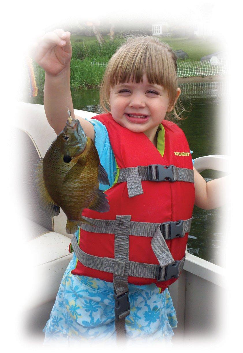 Summer Fishing Central Minnesota