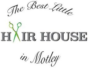 The Best Little Hair House in Motley