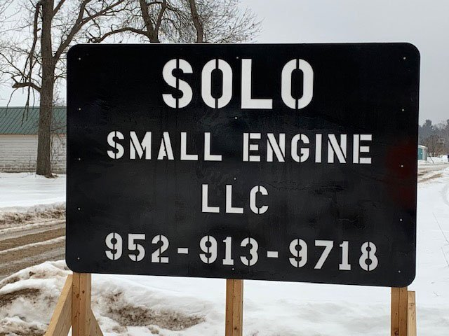 Solo Small Engine Repair